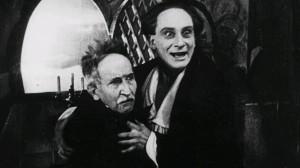 Падение дома Ашеров / La chute de la maison Usher (1928): кадр из фильма