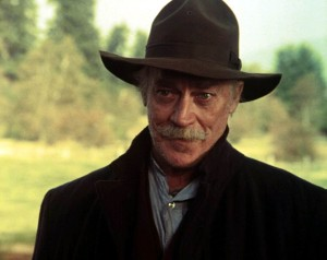 Серый лис / The Grey Fox (1982): кадр из фильма
