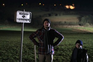 Таможня даёт добро / Rien à déclarer (2010): кадр из фильма