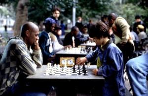 В поисках Бобби Фишера / Searching for Bobby Fischer (1993): кадр из фильма