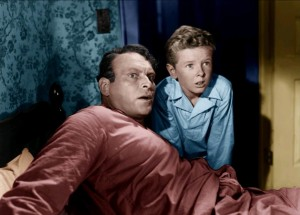 Захватчики с Марса / Invaders from Mars (1953): кадр из фильма