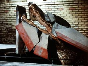 Аллигатор / Alligator (1980): кадр из фильма