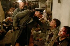 Бункер / Der Untergang (2004): кадр из фильма