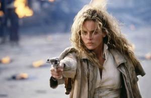 Быстрый и мёртвый / The Quick and the Dead (1995): кадр из фильма