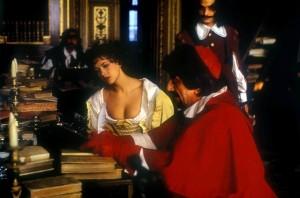 Дочь д'Артаньяна / La fille de d'Artagnan (1994): кадр из фильма