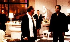 Джоан Луй / Joan Lui – Ma un giorno nel paese arrivo io di lunedì / Joan Lui – Eines Tages werde ich kommen und es wird Montag sein (1985): кадр из фильма