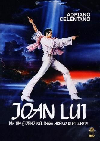 Джоан Луй / Joan Lui – Ma un giorno nel paese arrivo io di lunedì / Joan Lui – Eines Tages werde ich kommen und es wird Montag sein (1985): постер