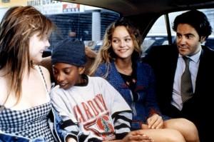 Элиза / Élisa (1995): кадр из фильма