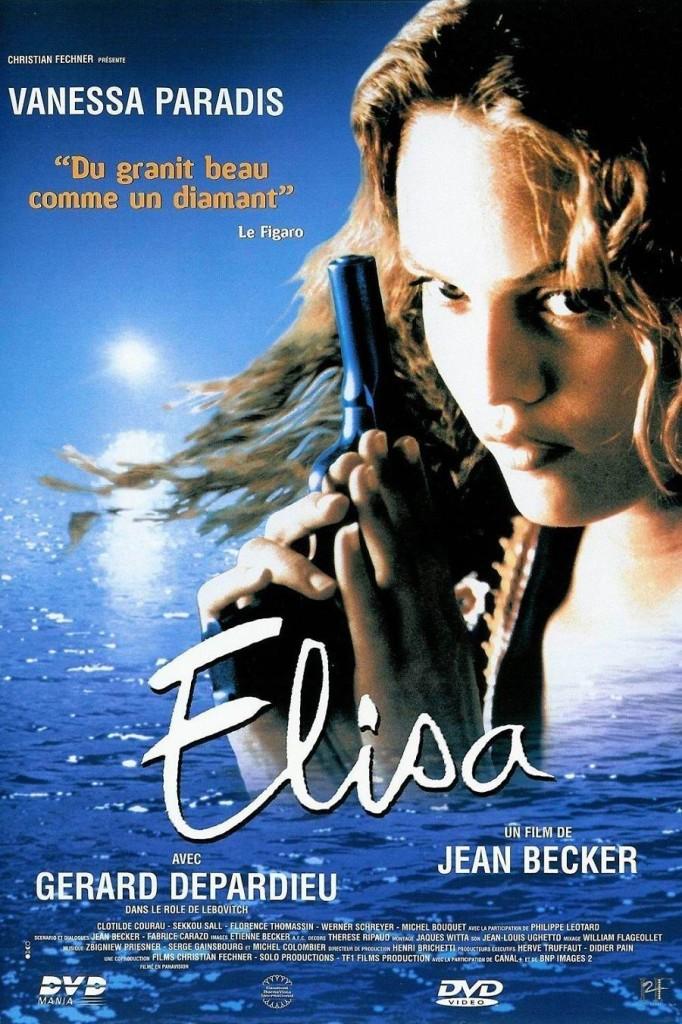 Элиза / Élisa (1995): постер