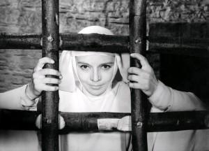 Мать Иоанна от ангелов / Matka Joanna od aniolów (1961): кадр из фильма