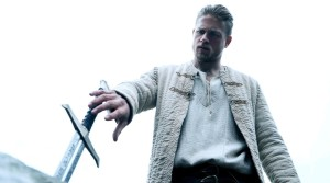 Меч короля Артура / King Arthur: Legend of the Sword (2017): кадр из фильма
