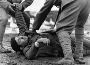 Папоротник и огонь / Tri (1965): кадр из фильма