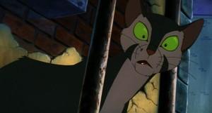 Приключения знаменитого кота-сыщика / Felidae (1994): кадр из фильма