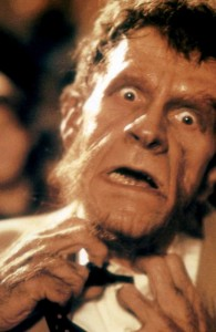 Серебряная пуля / Silver Bullet (1985): кадр из фильма