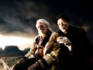 Воображариум доктора Парнаса / The Imaginarium of Doctor Parnassus / L'Imaginarium du Docteur Parnassus (2009): кадр из фильма