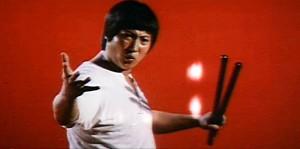 Выход толстого дракона / Fei Lung gwoh gong / Enter the Fat Dragon (1978): кадр из фильма