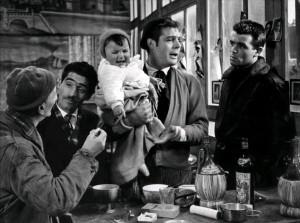 Злоумышленники, как всегда, остались неизвестны / I soliti ignoti (1958): кадр из фильма
