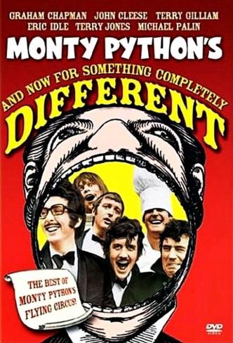 А теперь нечто совсем другое / And Now for Something Completely Different (1971): постер