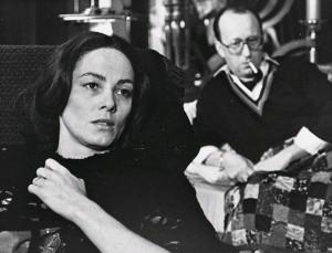 Из жизни марионеток / Aus dem Leben der Marionetten / Ur marionetternas liv (1980) (ТВ): кадр из фильма