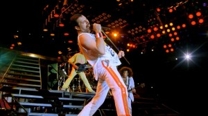 Live In Budapest / Varázslat – Queen Budapesten / Queen Live in Budapest (1987): кадр из фильма