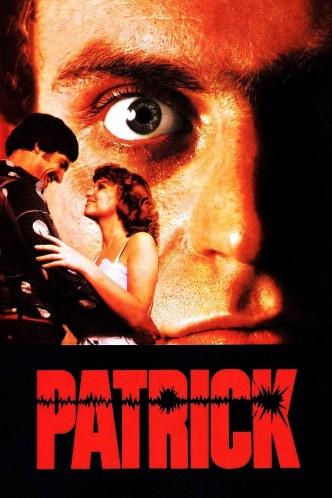 Патрик / Patrick (1978): постер