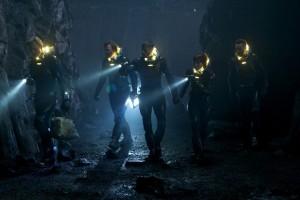 Прометей / Prometheus (2012): кадр из фильма