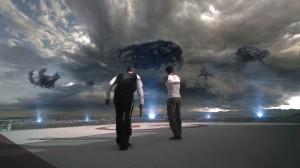 Скайлайн / Skyline (2010): кадр из фильма