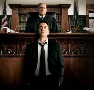 Судья / The Judge (2014): кадр из фильма