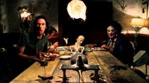 Техасская резня бензопилой / The Texas Chain Saw Massacre (1974): кадр из фильма