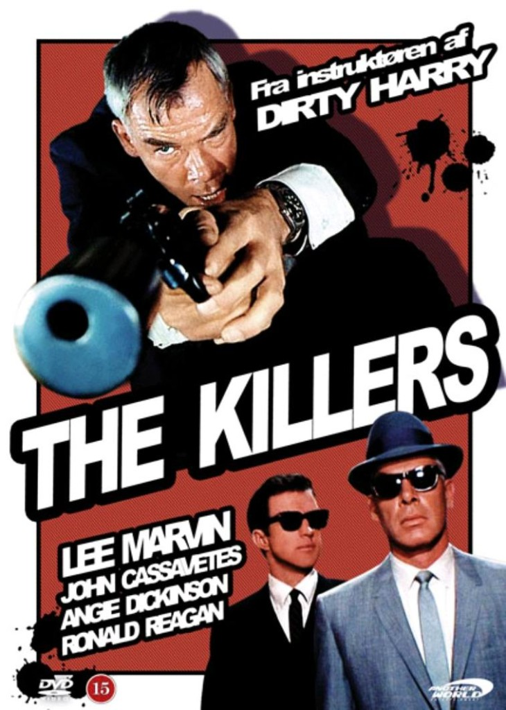 Убийцы / The Killers (1964): постер