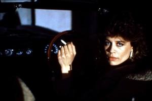 Восход «Чёрной луны» / Black Moon Rising (1986): кадр из фильма
