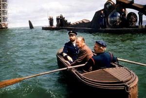 20000 льё под водой / 20,000 Leagues Under the Sea (1954): кадр из фильма