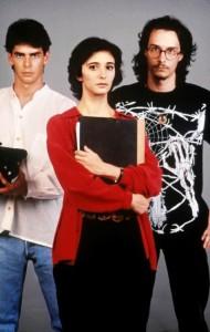Дипломная работа / Tesis (1996): кадр из фильма