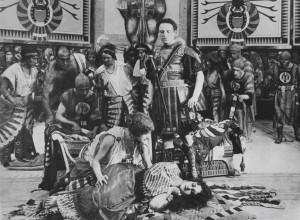 Кабирия / Cabiria (1914): кадр из фильма