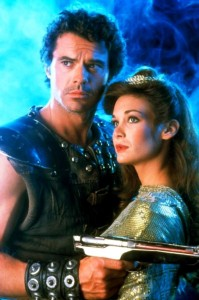 Ледяные пираты / The Ice Pirates (1984): кадр из фильма