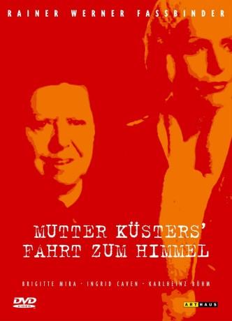 Путешествие матушки Кюстерс на небо / Mutter Küsters Fahrt zum Himmel (1975): постер