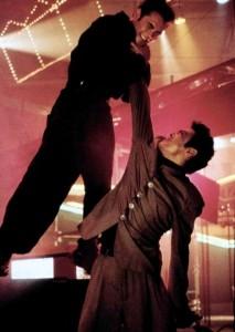 Драйв / Drive (1997): кадр из фильма