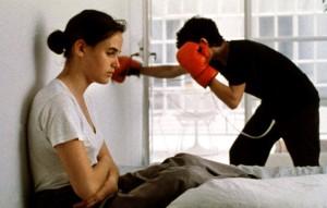 Пятнадцатилетняя / La fille de 15 ans (1989): кадр из фильма