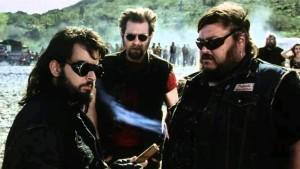 В погоне за тенью / Beyond the Law (1993): кадр из фильма