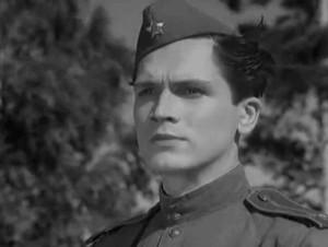 Звезда / Zvezda (1949): кадр из фильма