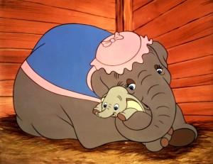 Дамбо / Dumbo (1941): кадр из фильма