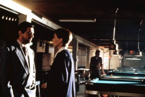 "Дом игр / House of Games (1987)"" кадр из фильма"