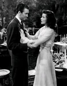 Филадельфийская история / The Philadelphia Story (1940): кадр из фильма
