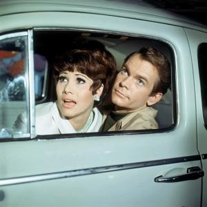 Фольксваген-жук / The Love Bug (1968): кадр из фильма