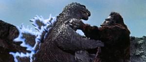 Кинг-Конг против Годзиллы / Kingu Kongu tai Gojira (1962): кадр из фильма