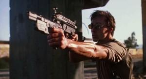 Немезида / Nemesis (1992): кадр из фильма