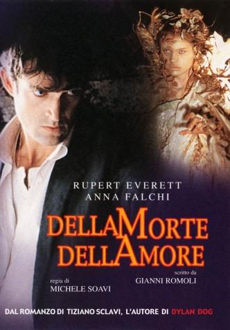 О смерти, о любви / Dellamorte Dellamore (1994): постер