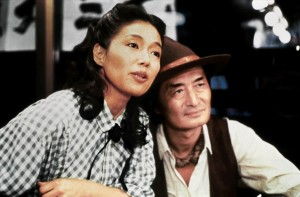 Одуванчик / Tampopo (1985): кадр из фильма