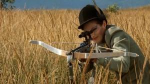 Охота на индюшек / Turkey Shoot (1982): кадр из фильма