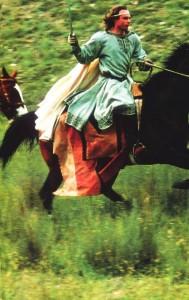 Рыцарь Кеннет / Rytsar Kennet (1993): кадр из фильма